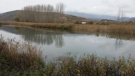 vegoritida lake